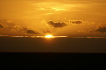 Sonnenuntergang - Fake