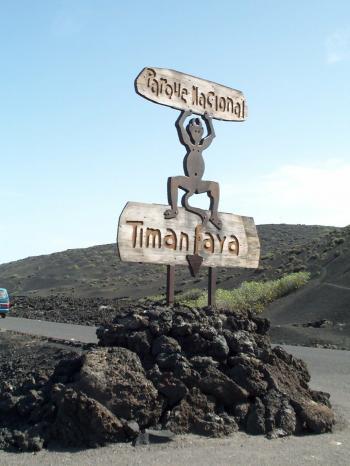 Timanfaya